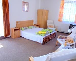 apartmá pro tři osoby