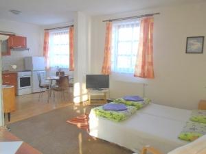 Apartmá, 2 ložnice, ubytování pro 4 osoby