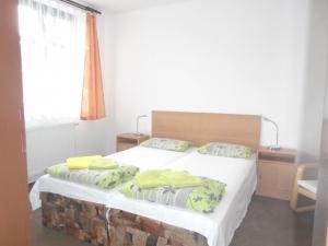 Apartmá, ubytování pro dva